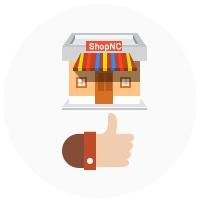 ShopNC渠道合作伙伴-超好的用户口碑