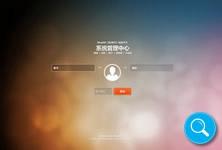 B2B2C电商系统-平台管理登录